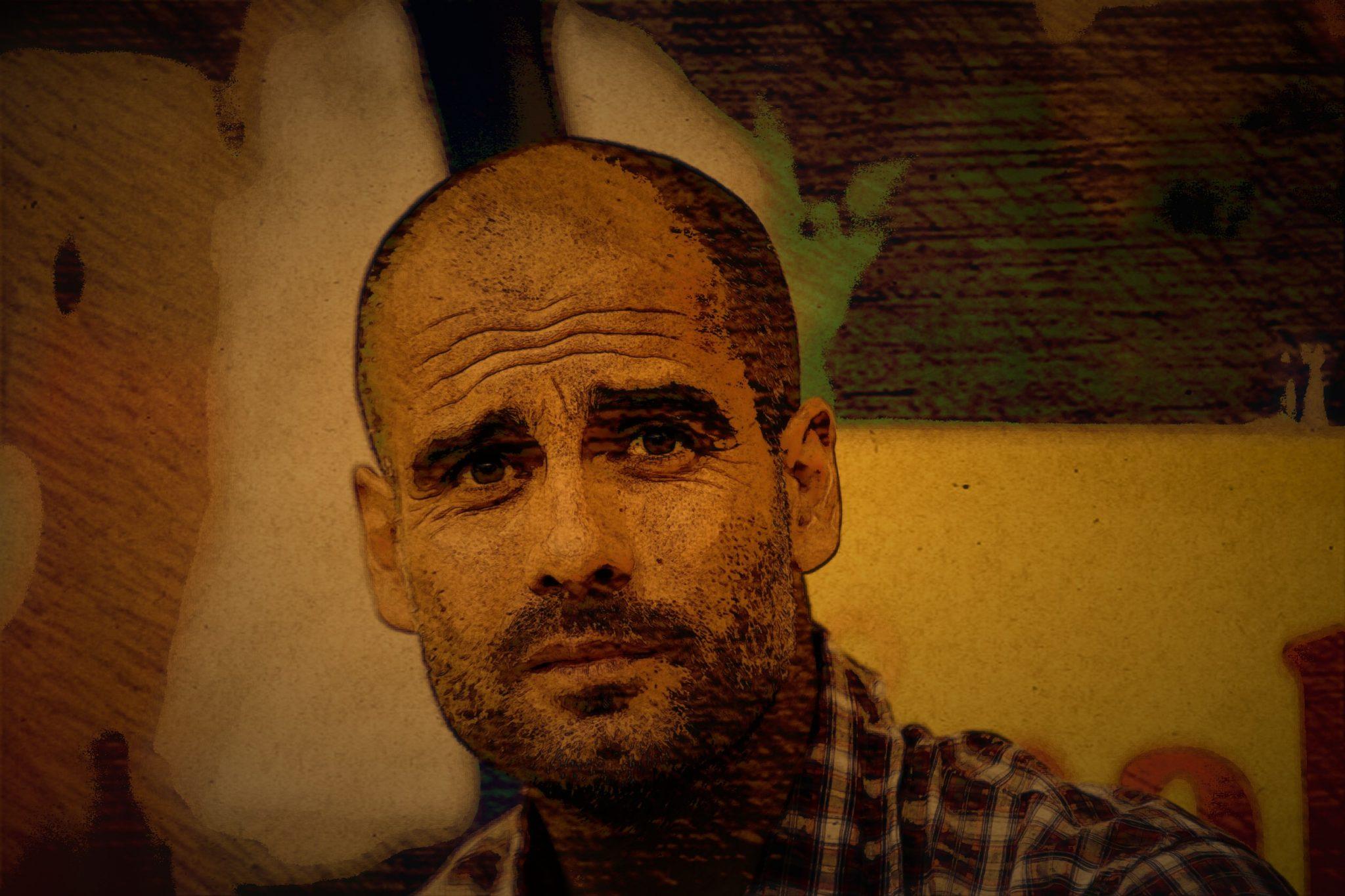 Guardiola's First Season: Success or Failure?