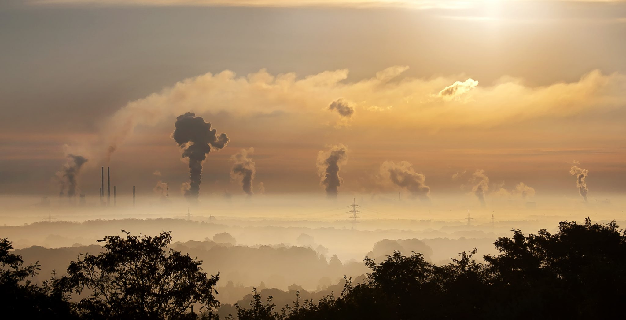 Why It's The Perfect Time For A Carbon Tax In The UK