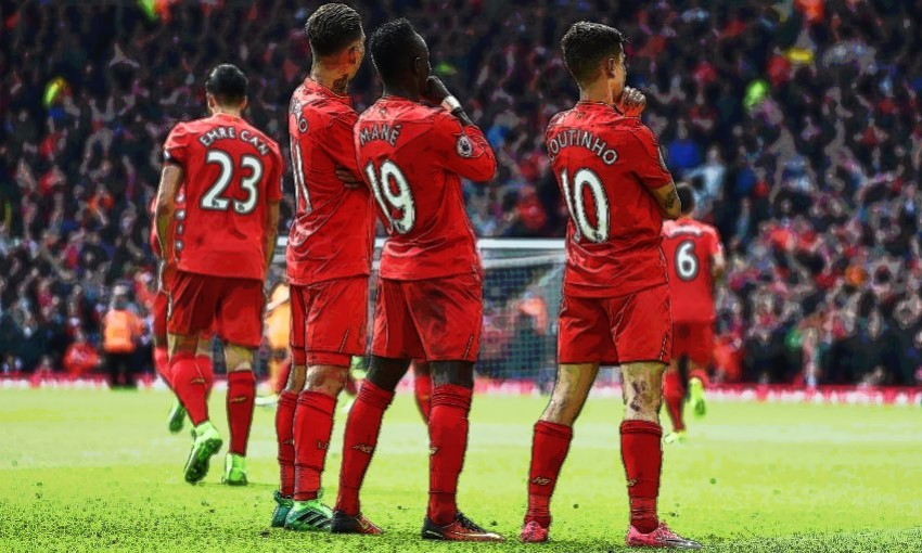 How Liverpool Could Line-up in the 2017/18 season