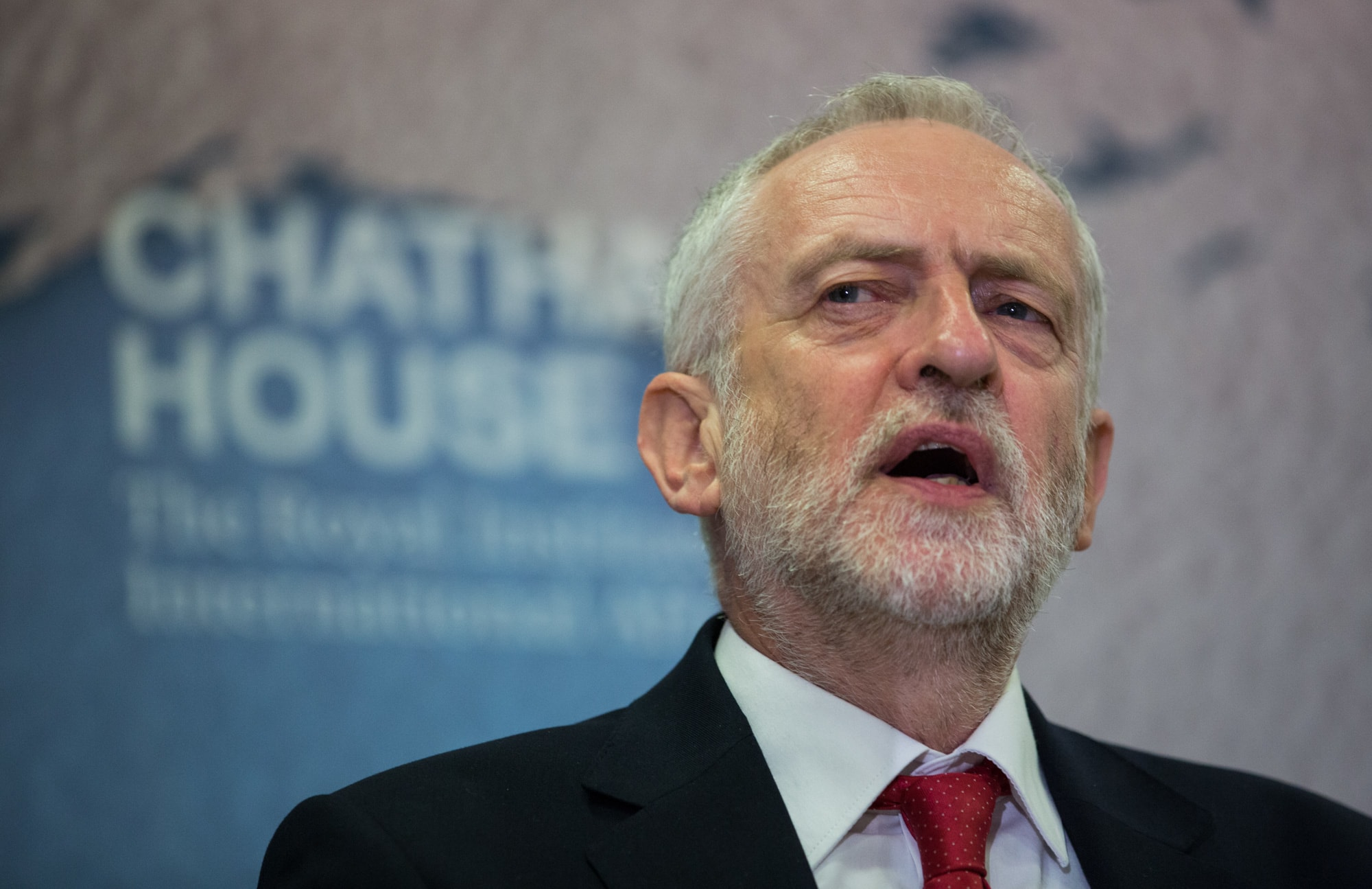 59 Times Jeremy Corbyn Condemned Anti-Semetism, Sexism, Homophobia, and More