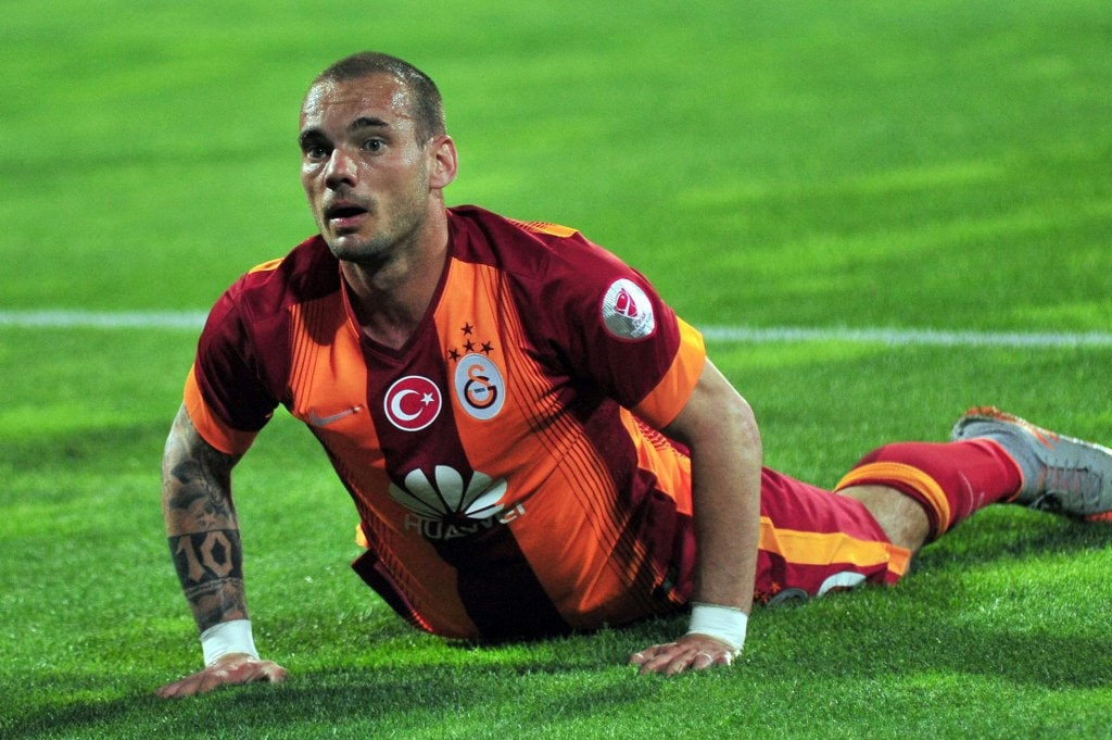 What Now For Wesley Sneijder?