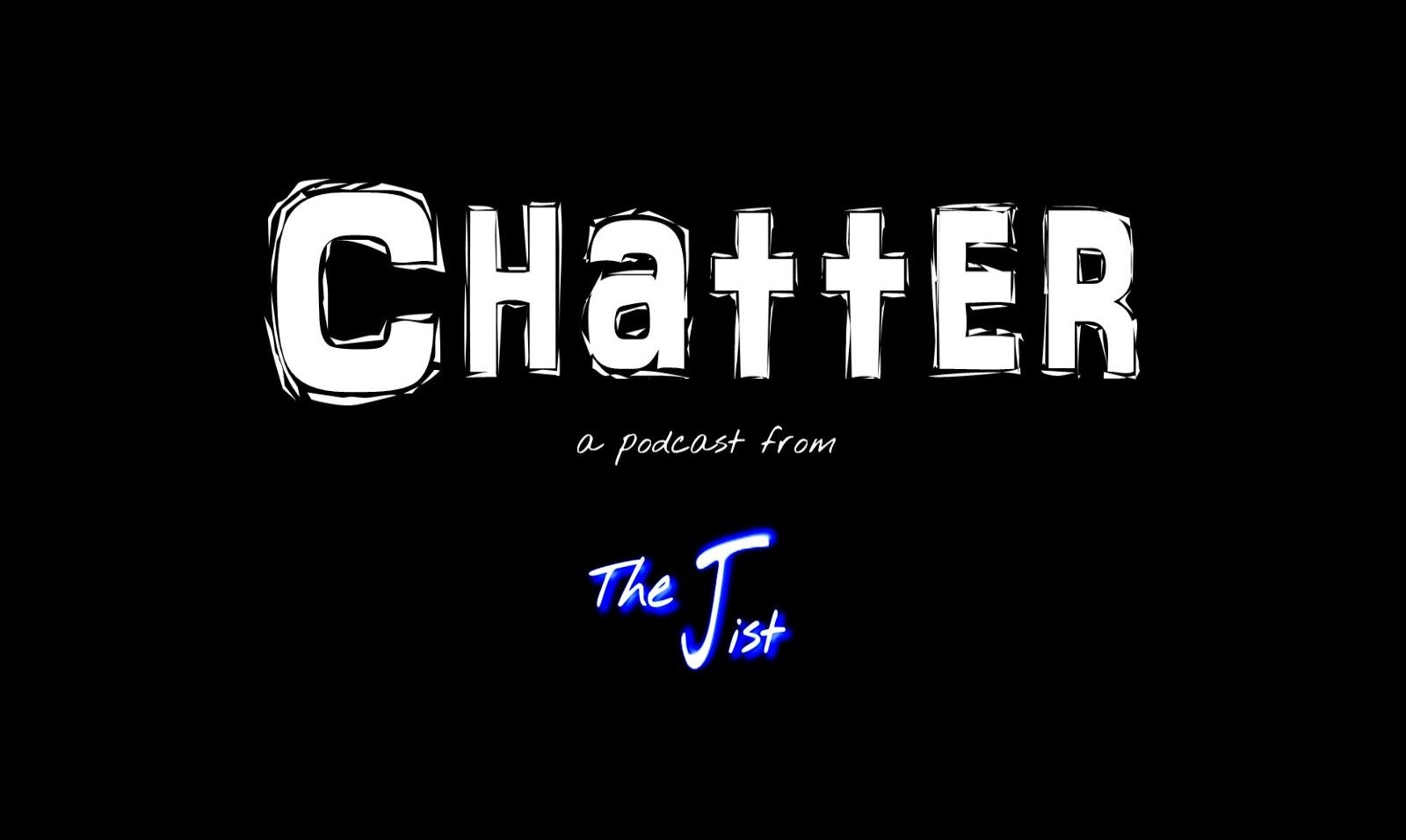 Chatter Episode 14 – Bret Weinstein On The Evolutionary Implications Of Technology And Modern Society