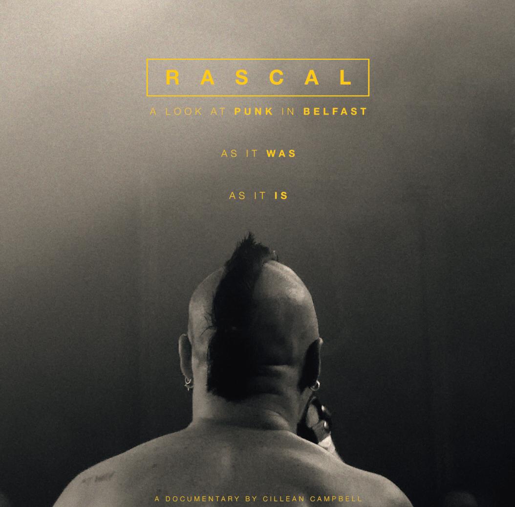 RASCAL – Teaser Trailer