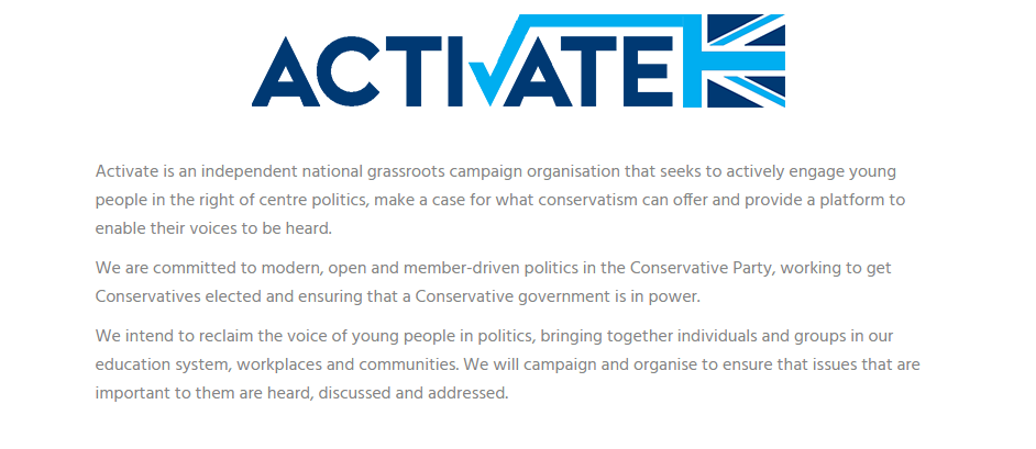 How The Conservatives Are Trying To Win Back Young Voters