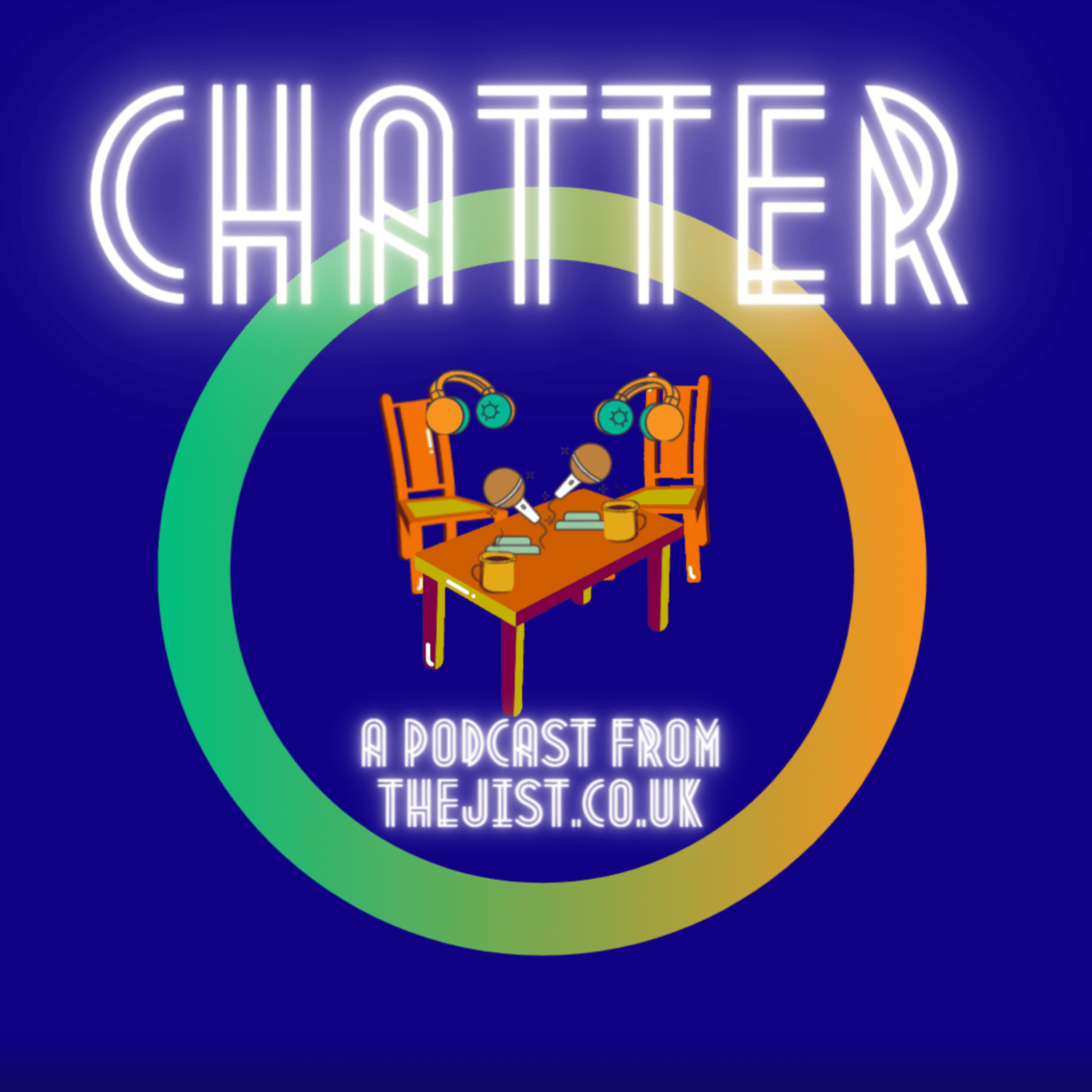 Chatter #95 – Dr Erkin Sidick on the Uyghur Genocide and Authoritarian China