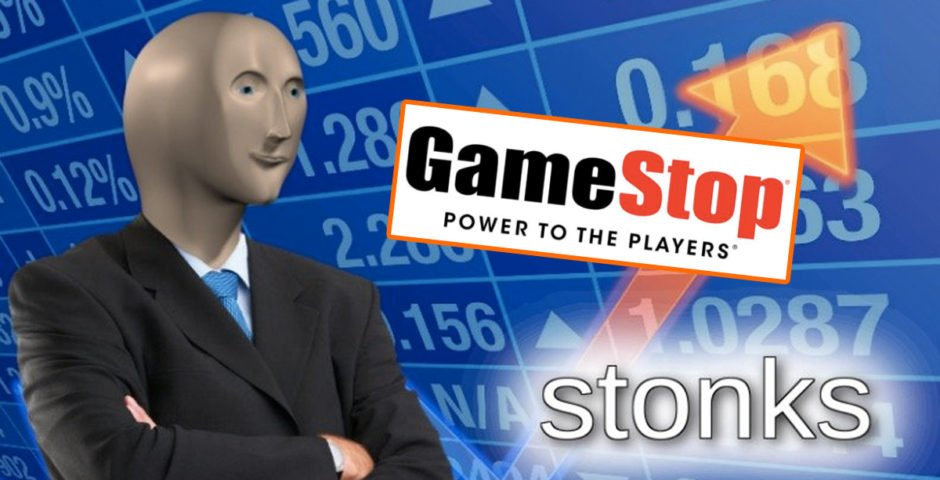 The Joke Market: DogeCoin, GameStop, And Investing Gone Viral